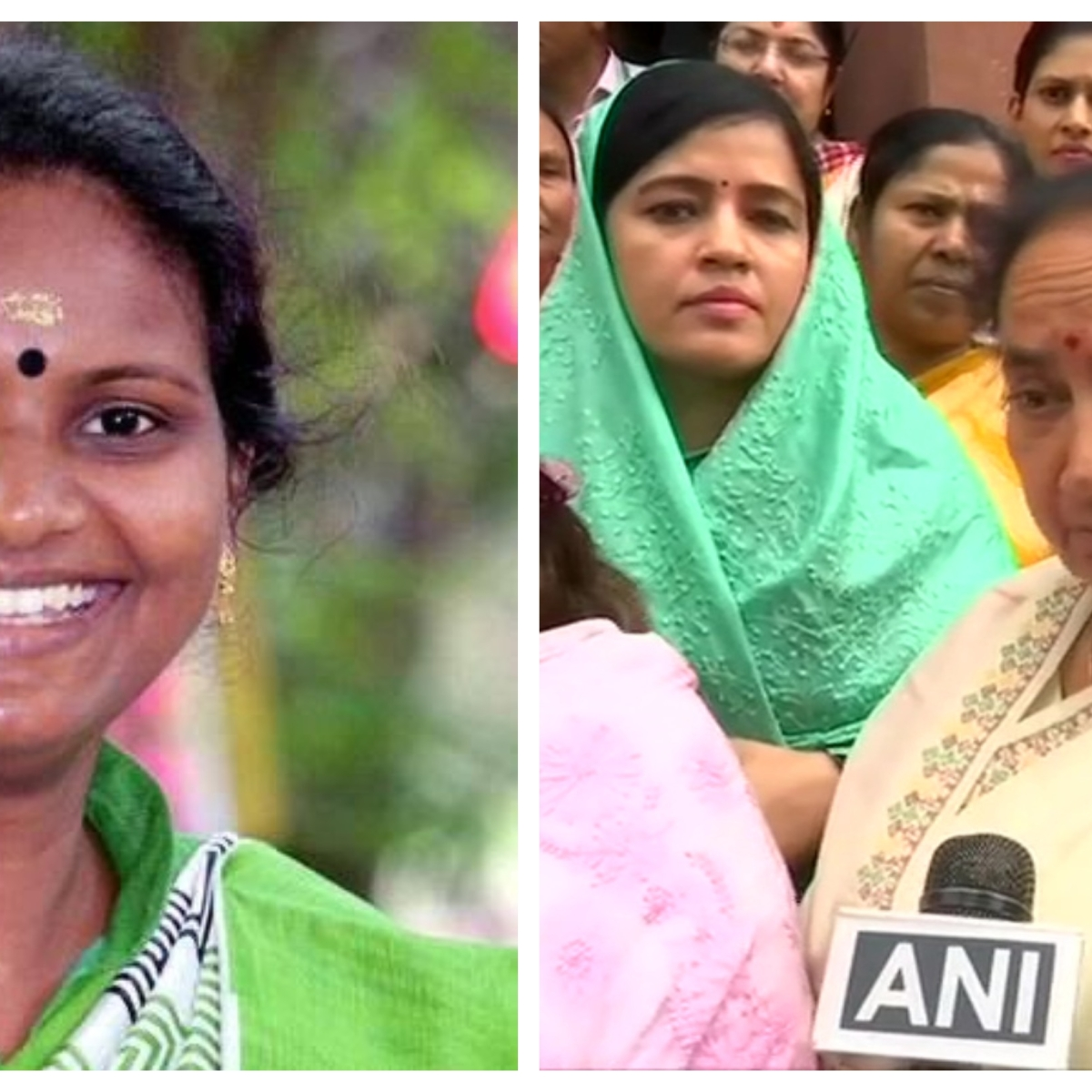 Two Congress, BJP women MPs lodge complaint of assault against each other with Lok Sabha Speaker