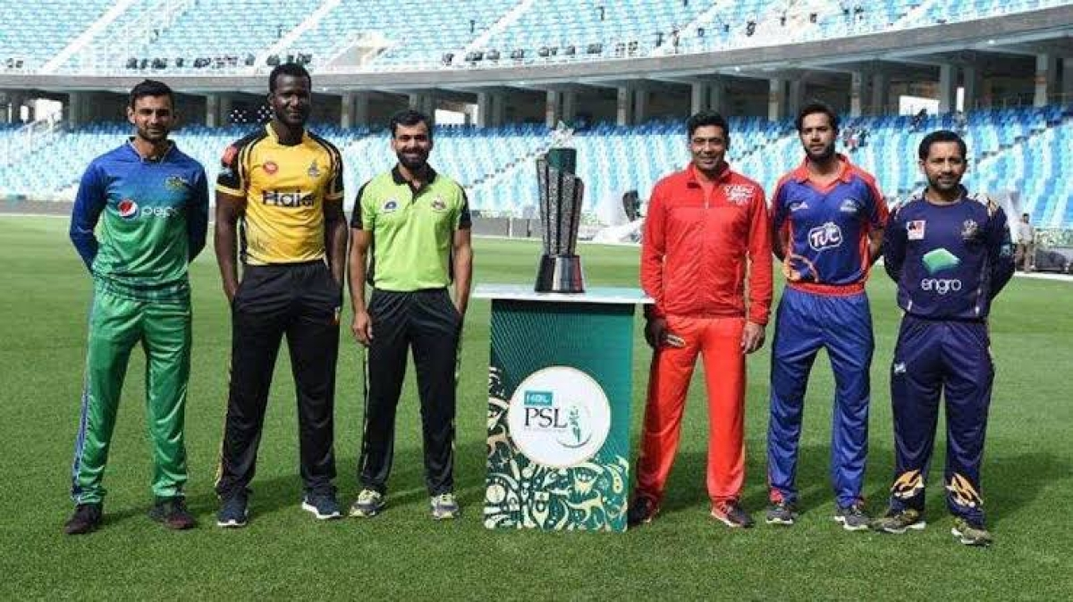 Coronavirus Update: PCB shortens PSL schedule by four days due to coronavirus threat