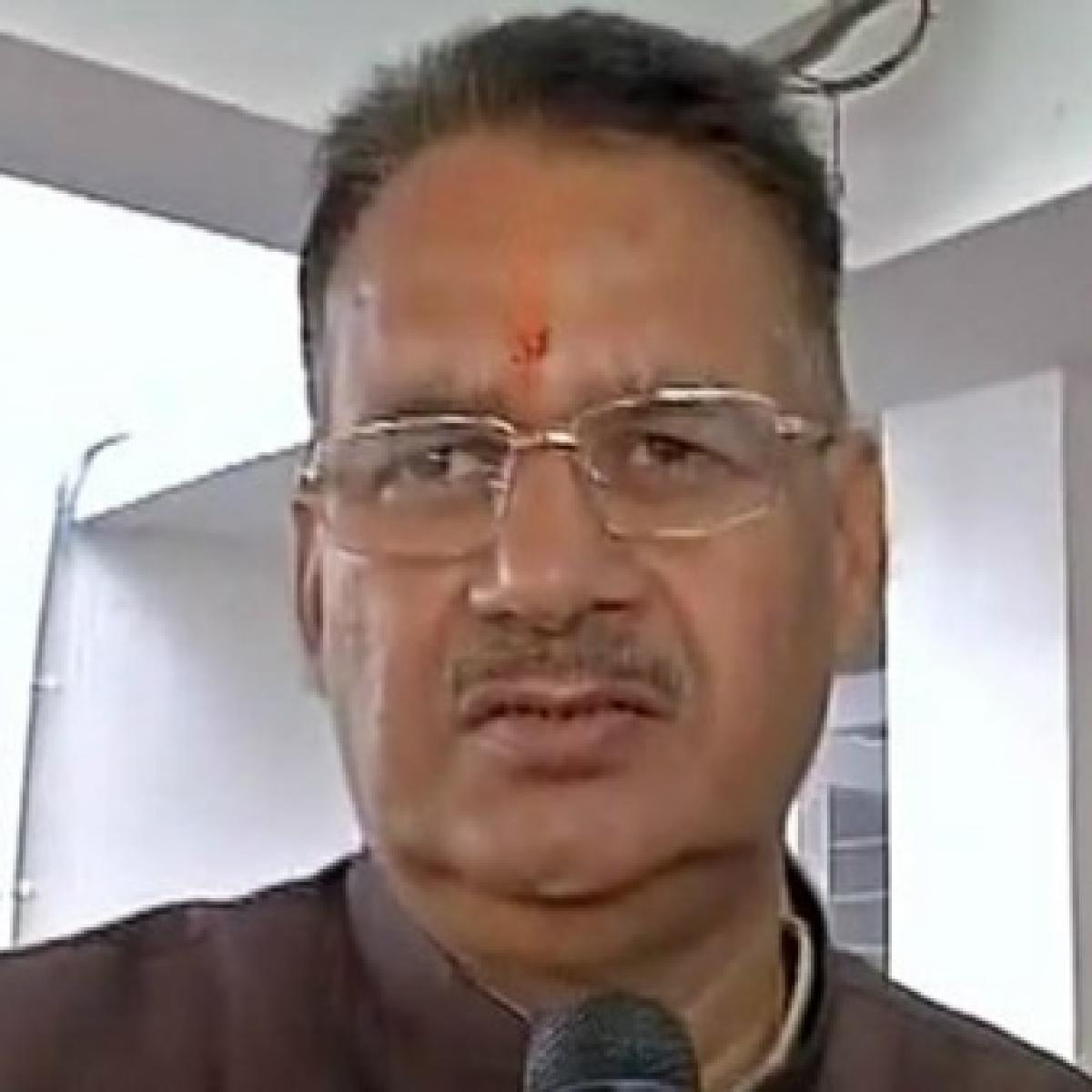 Uttarakhand BJP MLA Ganesh Joshi starts 'Modi Kitchens'