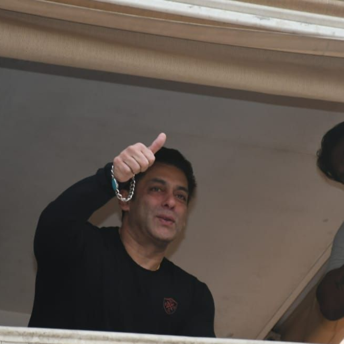 Explained: Why Salman Khan never moves out of his flat at Galaxy Apartments