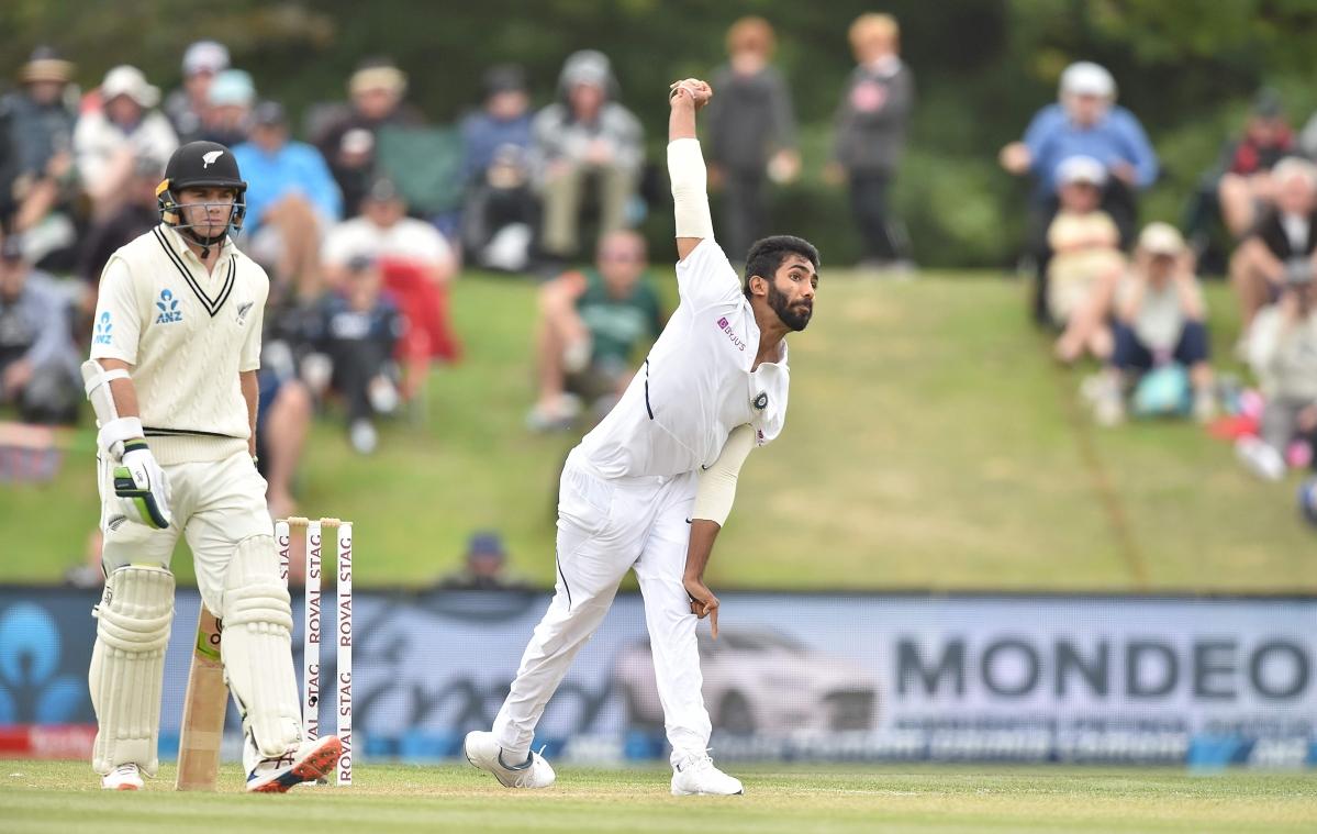Anothershoddyshow: Courtesy Indian batsmen, Bumrah-Shami jolt in vain as Kiwis regain ground