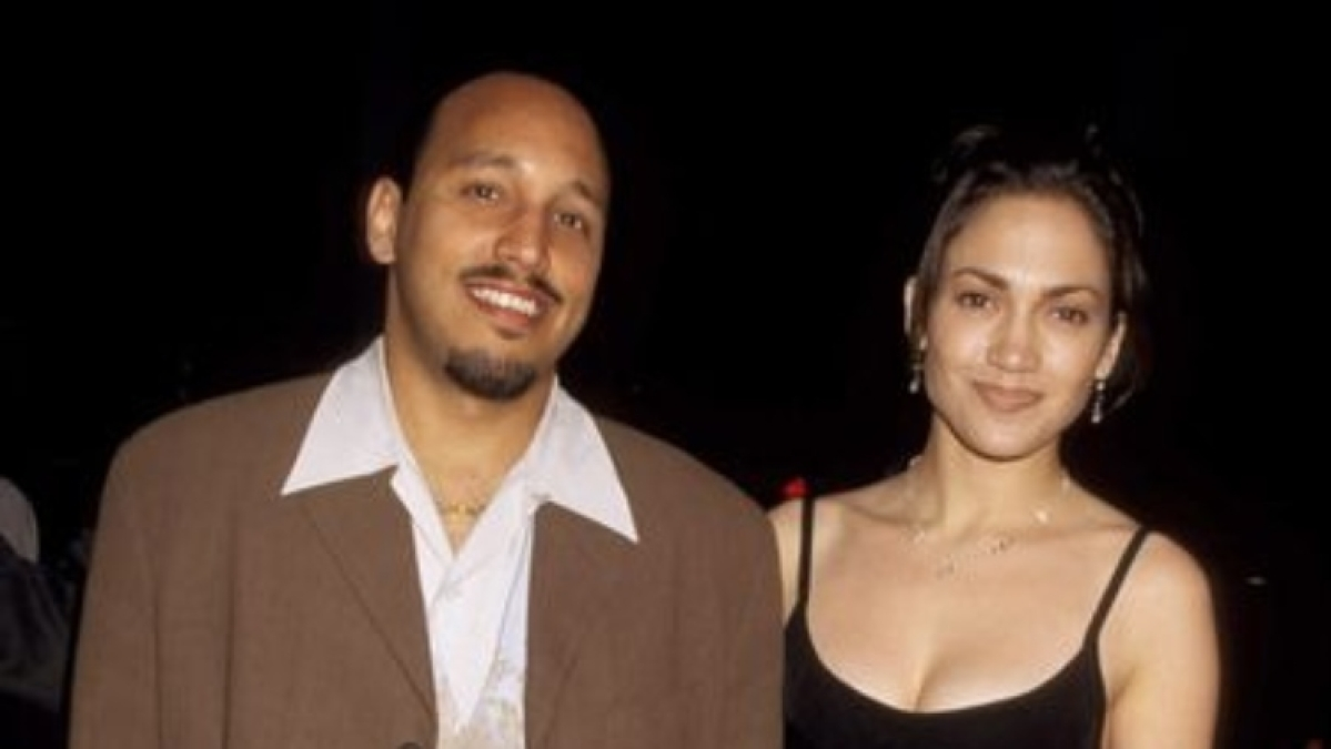 Jennifer Lopez's high school sweetheart David Cruz dies at 51