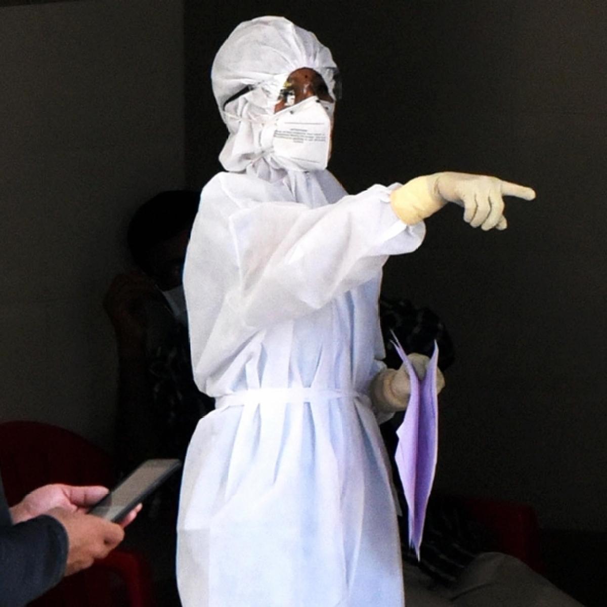Coronavirus in Indore: Virus engulfs 98 new areas