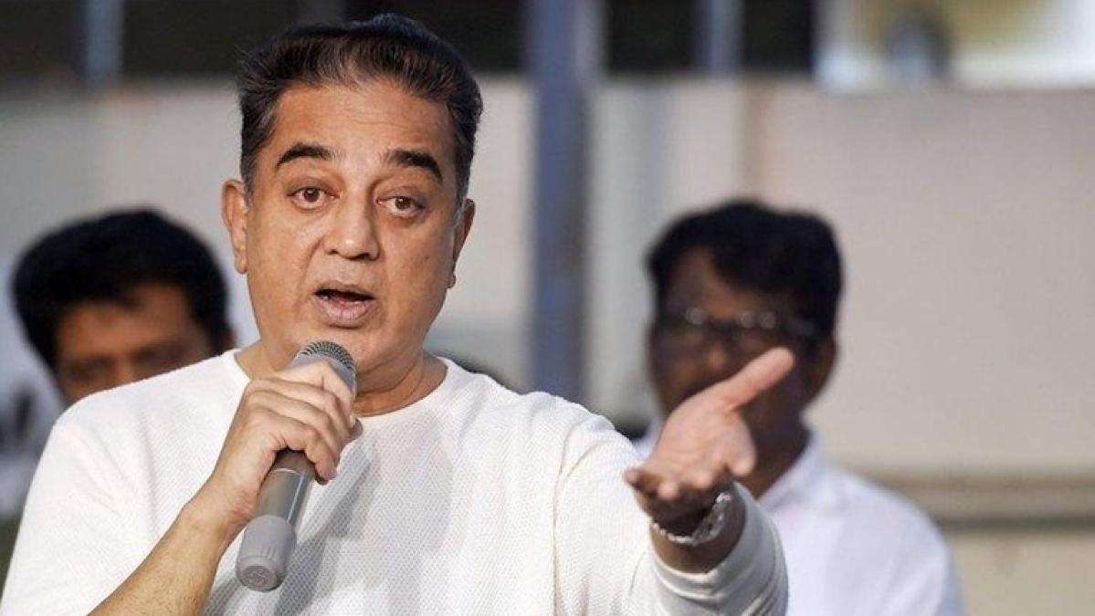'Betrayer': Kamal Haasan after MNM Vice President R Mahendran resigns over Tamil Nadu poll debacle