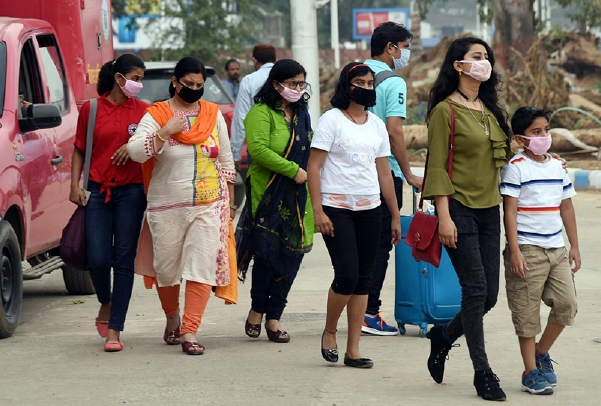 Coronavirus update: Andhra Pradesh govt initiates door to door campaign to identify foreign returnees as measure against virus