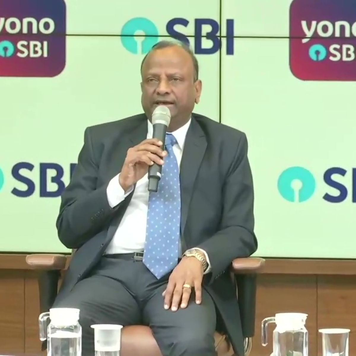 Clear inventories ASAP, keep bank a/c standard, improve perception: SBI chief to real estate
