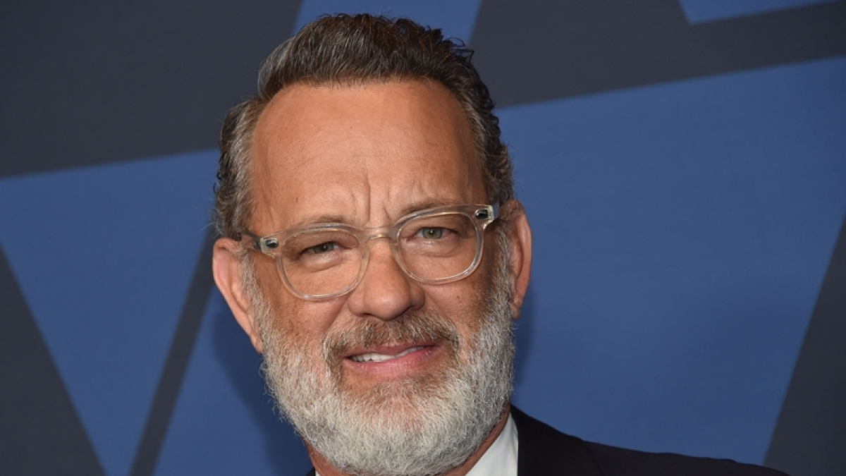 Post recovery from COVID-19, Tom Hanks hosts 'Saturday Night Live' home edition