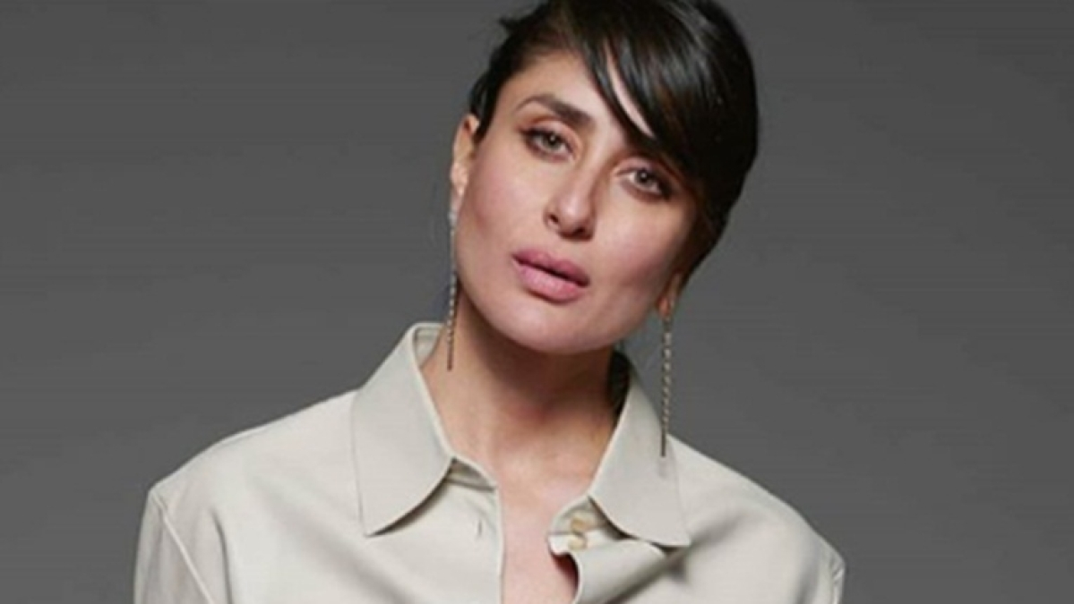 Kareena Kapoor Khan shares her 'first shot' as she completes 20 years in Bollywood