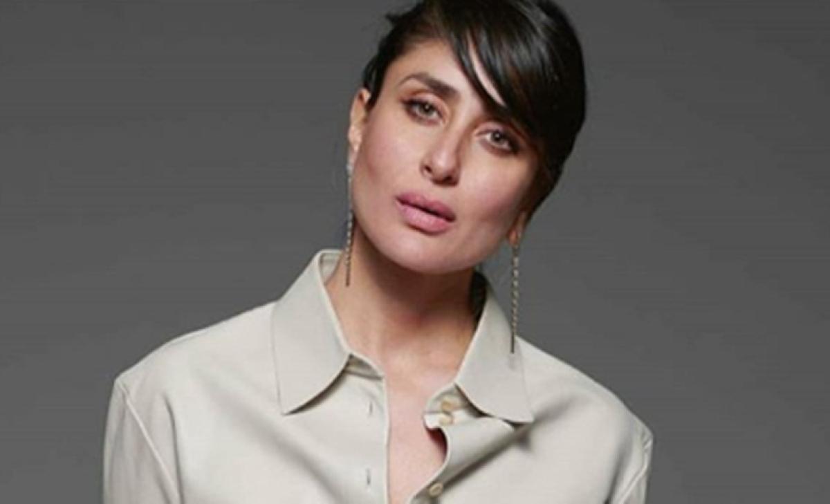 'Don't panic, don't cause panic': Kareena Kapoor shares message to raise awareness on coronavirus