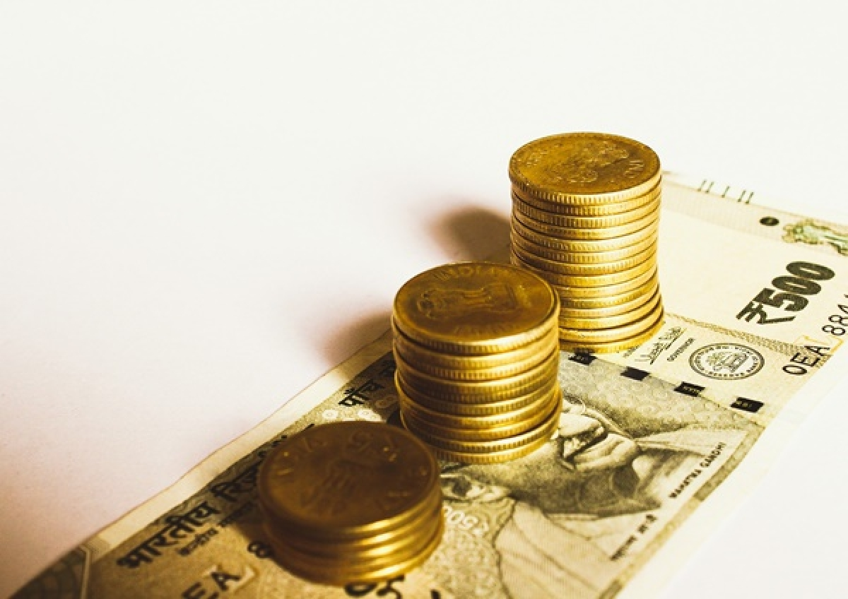 FPIs net sellers for 3rd straight month in May; pull out Rs 7,366 cr