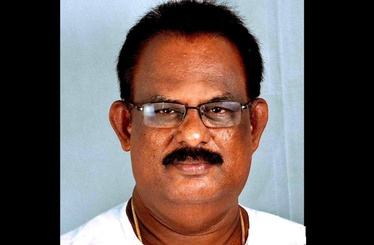 Kerala CPI (M) legislator N Vijayan Pillai passes away at 65