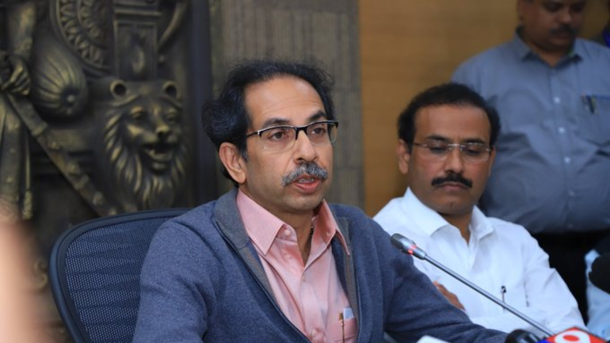 Maharashtra CM Uddhav Thackeray holds meeting with leading doctors to plan future roadmap