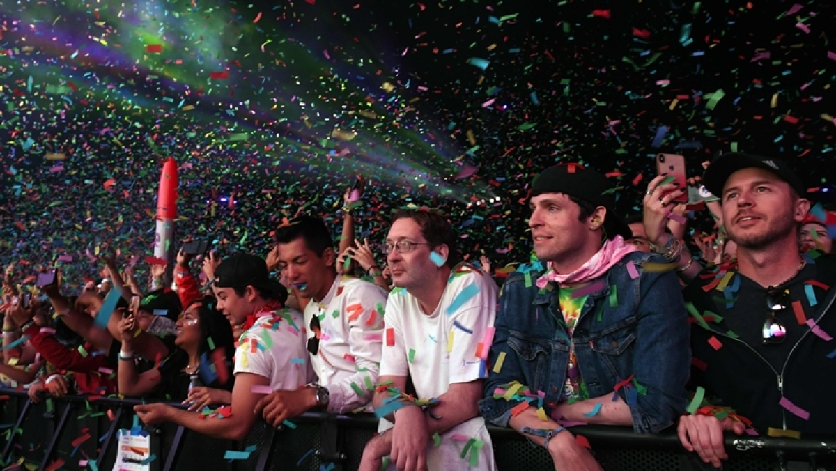 Coachella, Stagecoach music festivals postponed amid Coronavirus outbreak