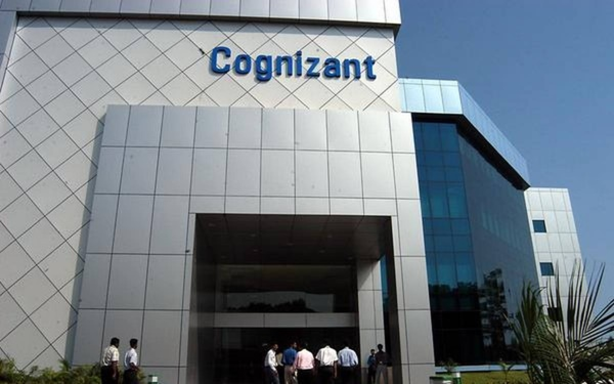 Cognizant Jul-Sep net income down 30 pc to USD 348 mn, sees strong momentum in digital biz