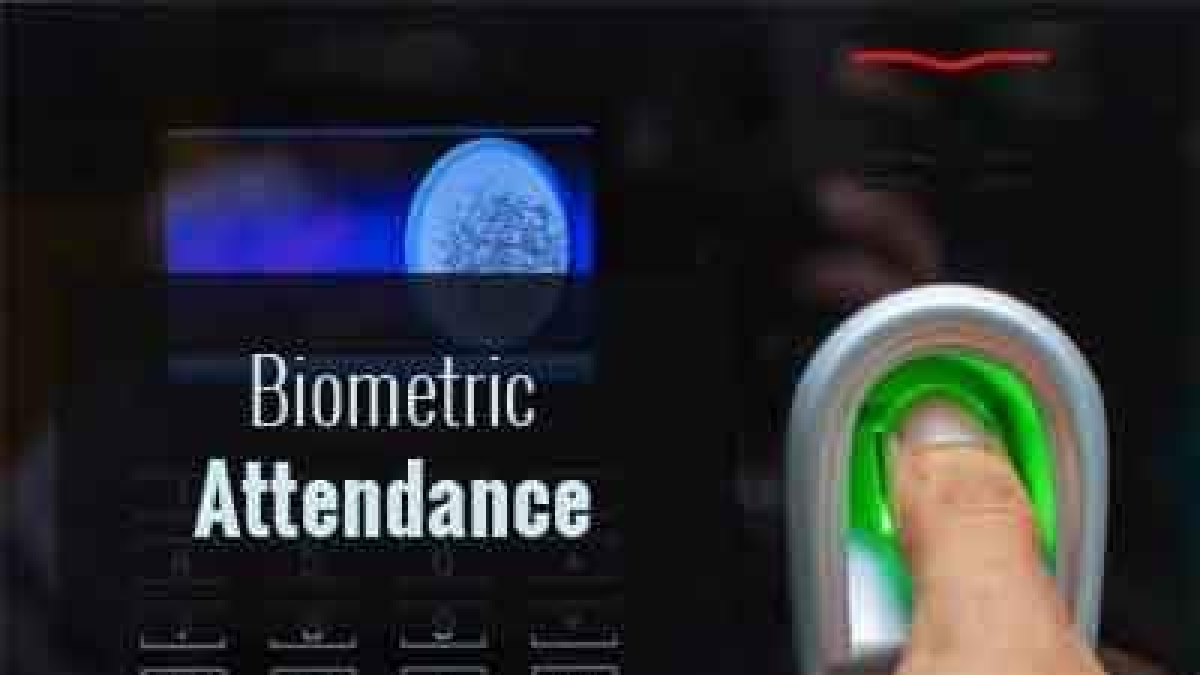 Latest News on Coronavirus in India: Mahavitaran stops biometric attendance system use in all offices