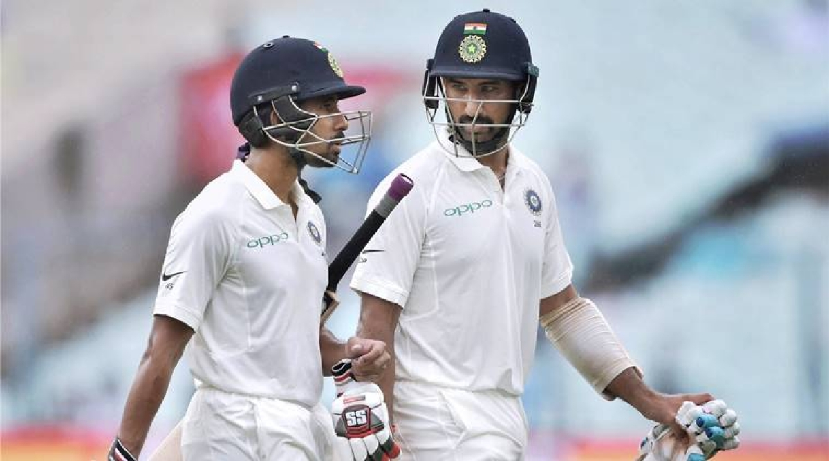 Our guys know how to get Pujara out, says Wriddhiman Saha ahead of Ranji Trophy finals