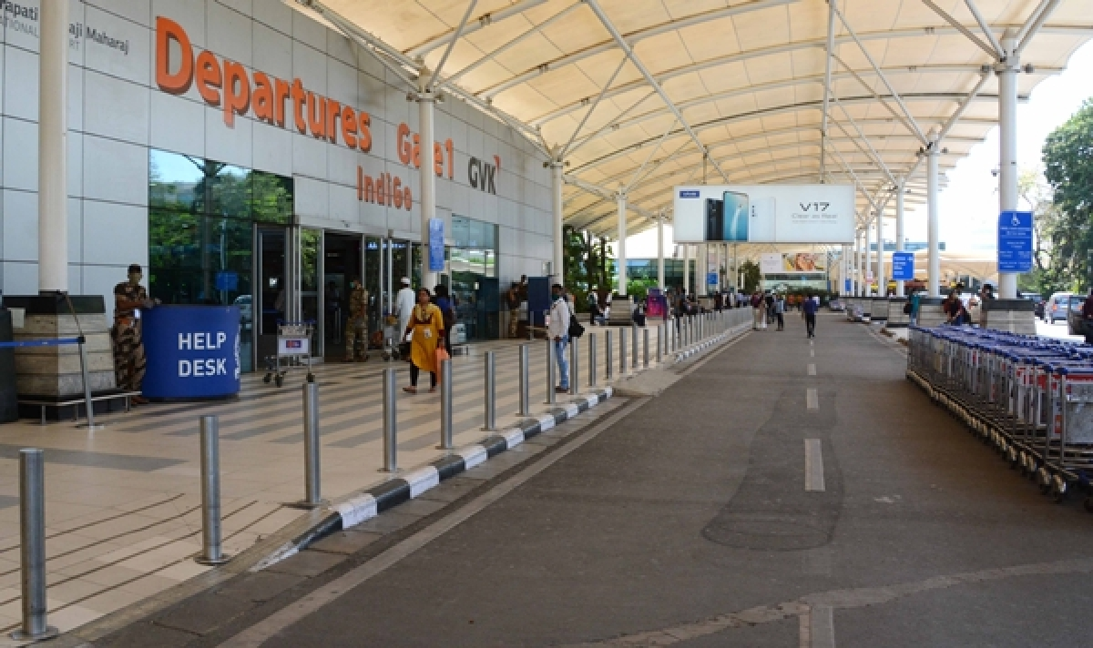 Coronavirus in Mumbai: Post-lockdown, 1.5 m distancing to be maintained at both the city's airport terminals