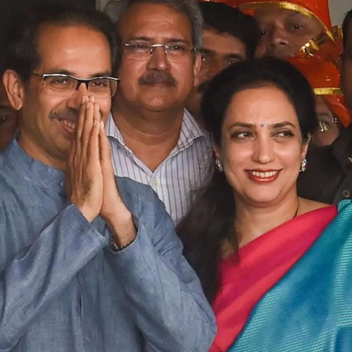 After Uddhav, Rashmi Thackeray named as the new editor of Shiv Sena's mouthpiece Saamana