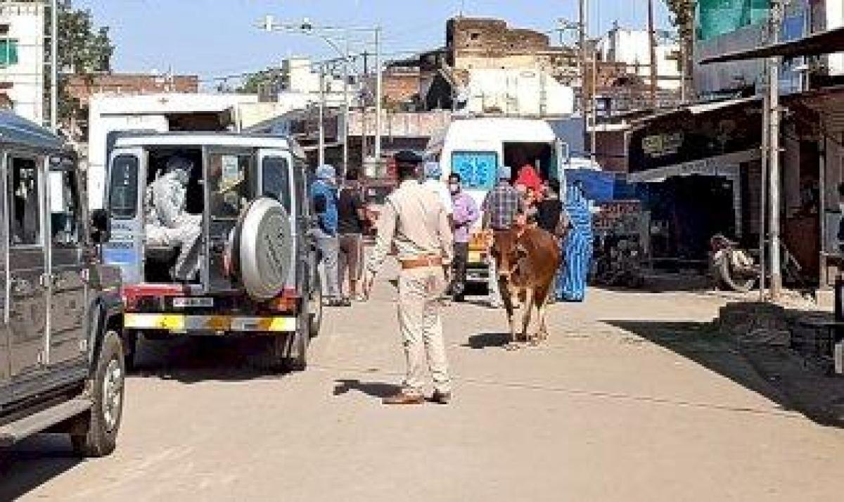 Madhya Pradesh: Man who visited Neemuch dies of coronavirus infection in Ujjain