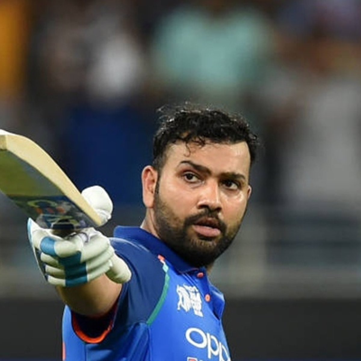 Rohit Sharma signed as IIFL Finance's brand ambassador