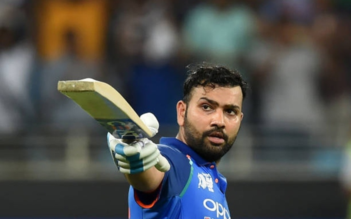 Rohit Sharma takes dig at ICC for not including him in their poll for 'best pull shot'