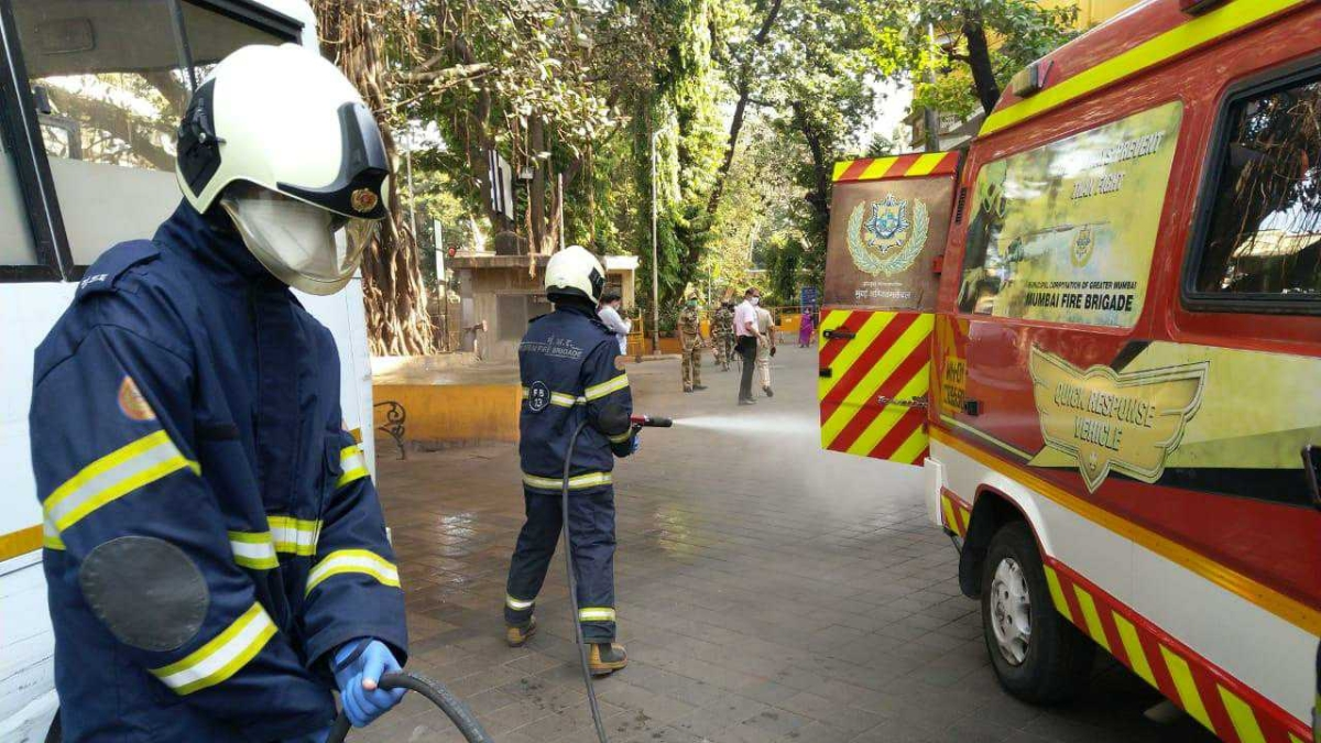 With rise in fire incidents in Mumbai, BMC assigns ward wise responsibilities to fire officers in various zones