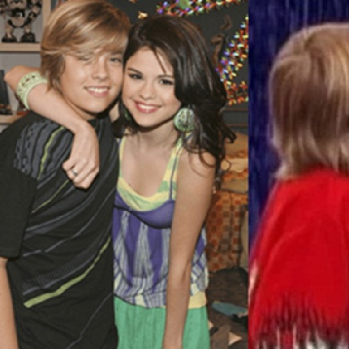 'One of the worse days of my life': Selena Gomez on her first kiss with Dylan Sprouse