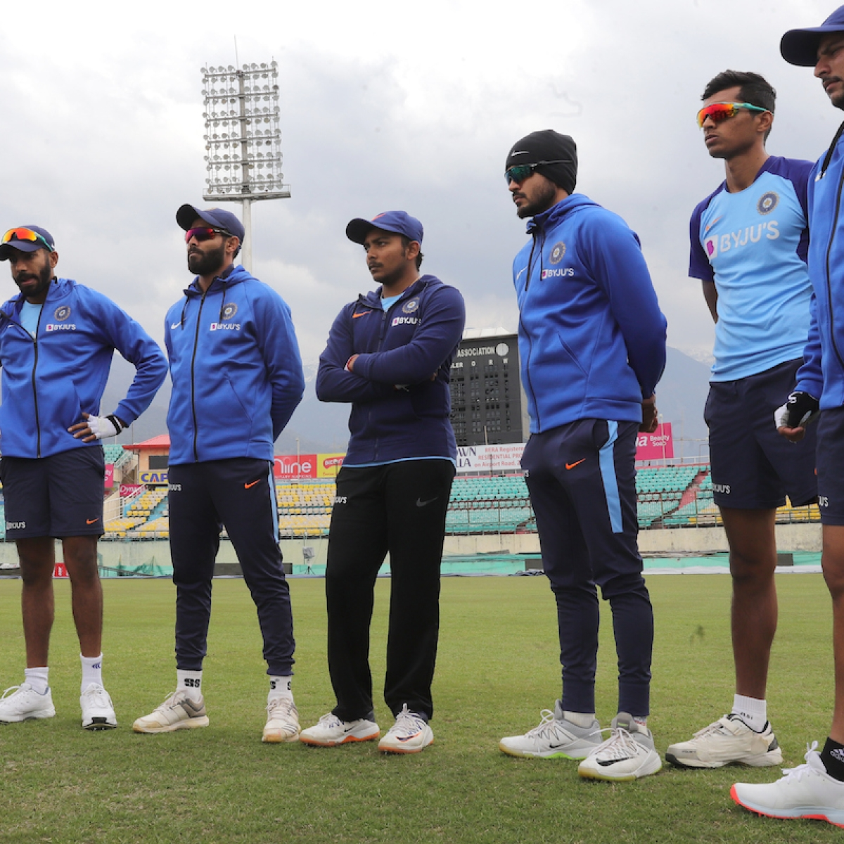 "As first ODI washed out, India-S Africa 2nd ODI in Lucknow to be played at ""empty stadium"""