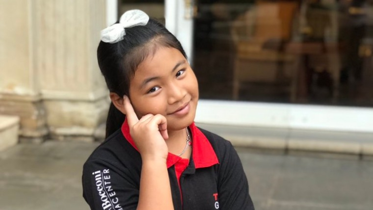 'Your MPs are dumb, deaf and blind': 8-year-old activist Licypriya Kangujam hits out at political parties