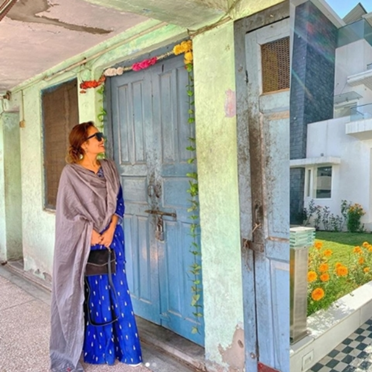 Neha Kakkar buys a posh bungalow in the same city where her family lived in a one-room rented house