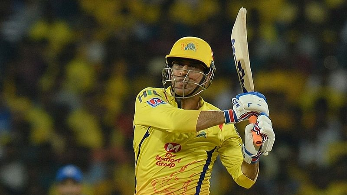 'The way Mahi was hitting the ball': Chennai Super Kings players, staff on a 'focussed' MS Dhoni