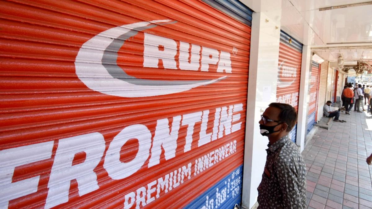 Coronavirus Update: Ulhasnagar MC orders three day shutdown of commercial units