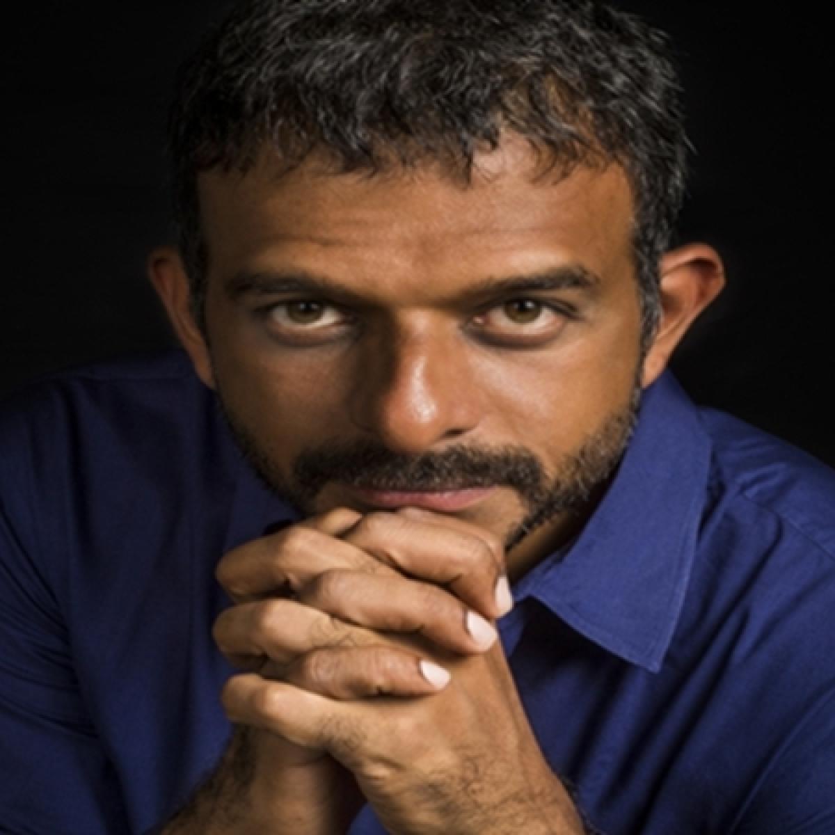 Constant reflection on my privilege prevents 'helper's high': TM Krishna
