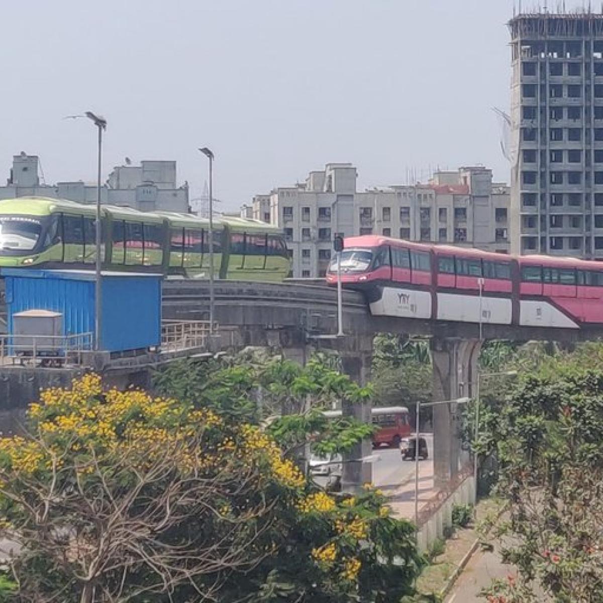 Mumbai: Despite Monorail failure in city, NMMC plans one