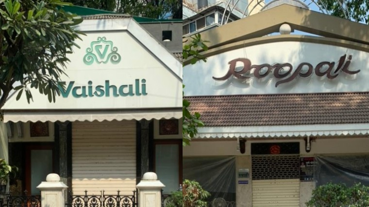 Pune's famous Vaishali and Roopali restaurants shut amidst coronavirus pandemic; Twitter can't keep calm