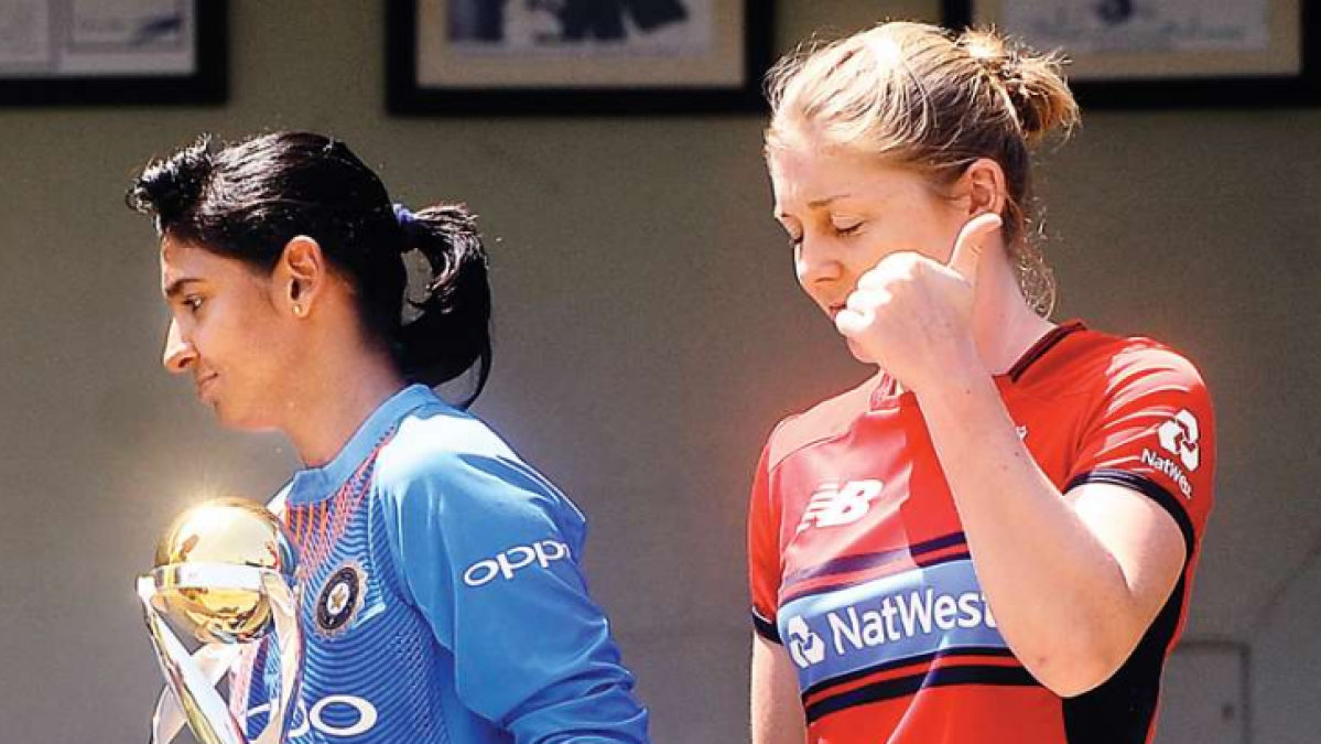 ICC Women's T20 World Cup: What are the betting meters for India vs England semi-final clash