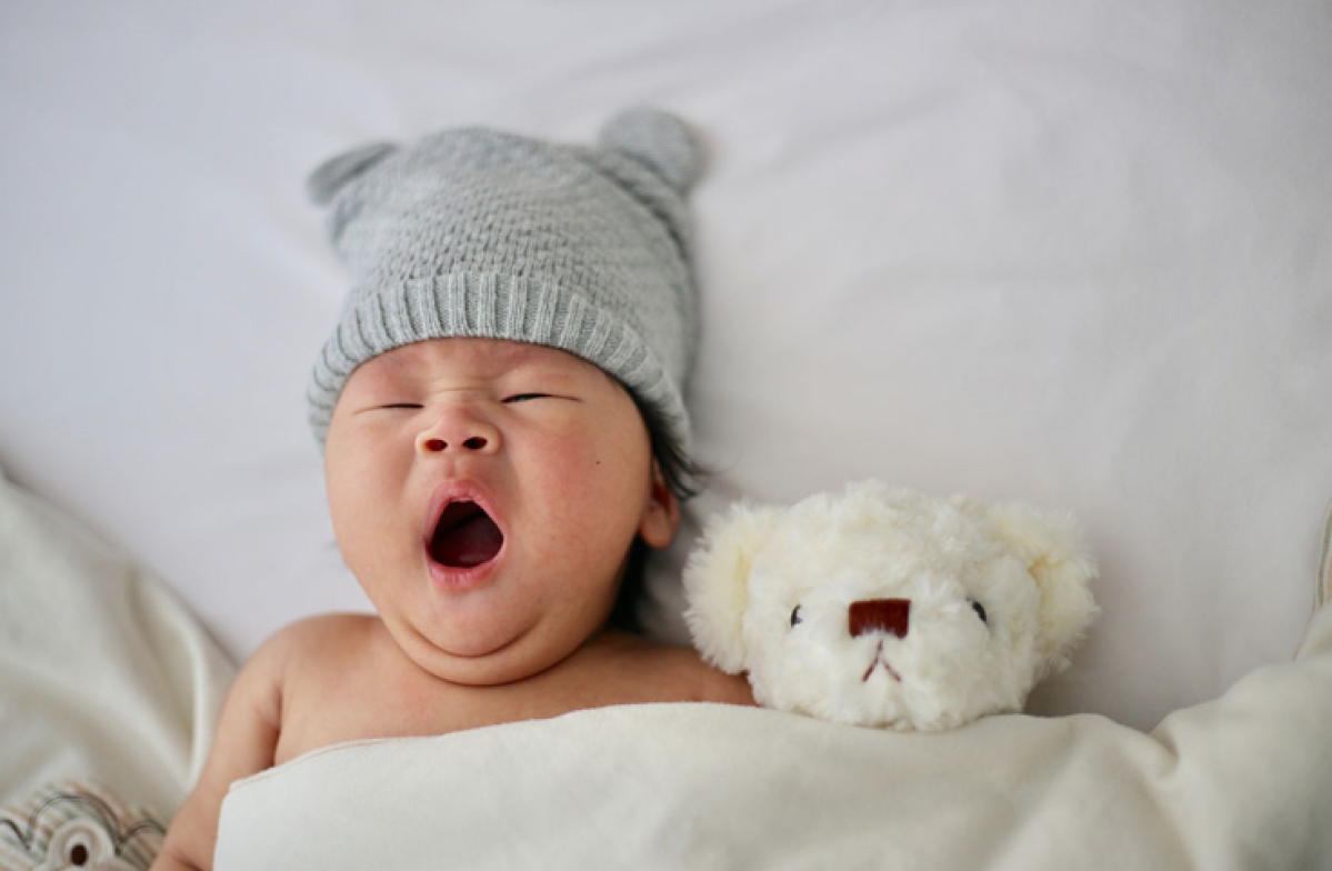 Persistent sleep difficulties in infancy lead to anxiety later on