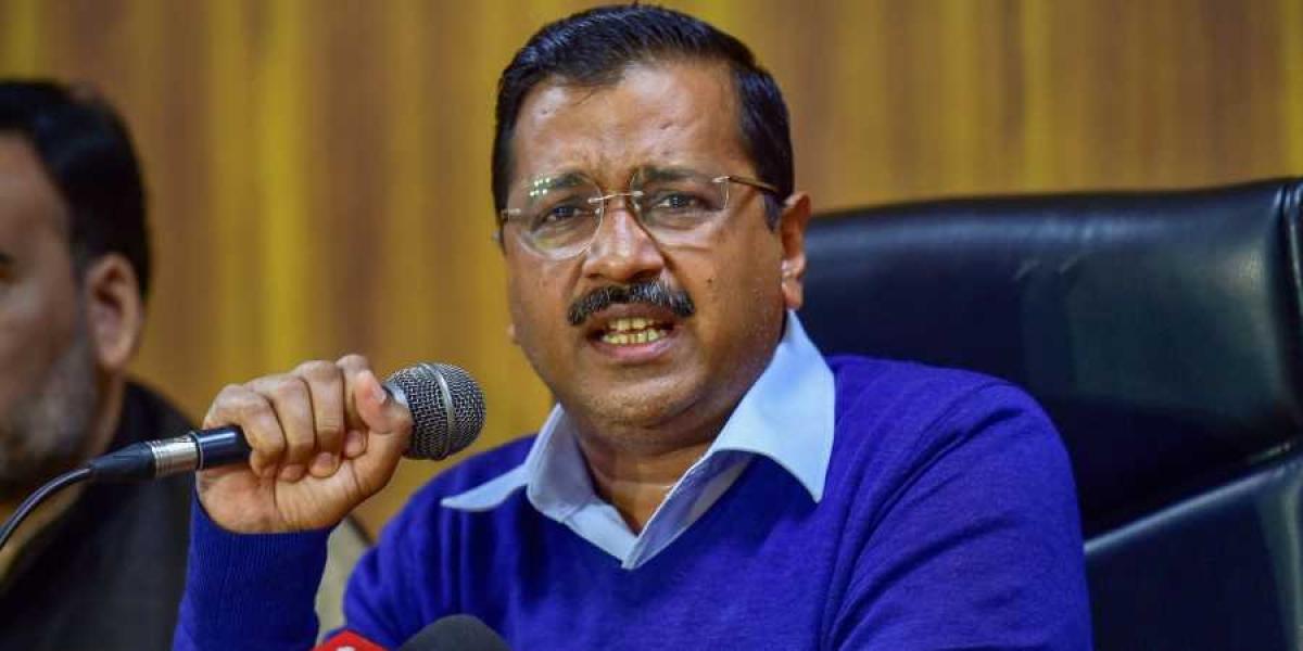 Coronavirus Update: Delhi CM Arvind Kejriwal appeals to not  stigmatise those in home quarantine