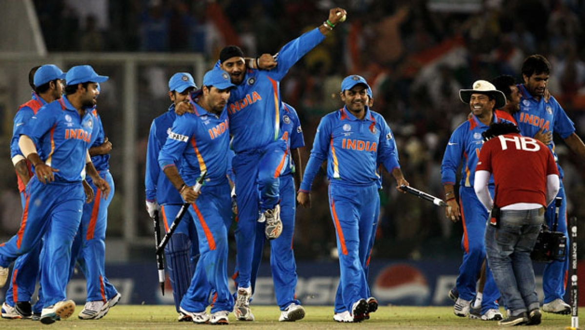 Blast from the Past: When India beat arch-rivals Pak in 2011 World Cup semi-final game