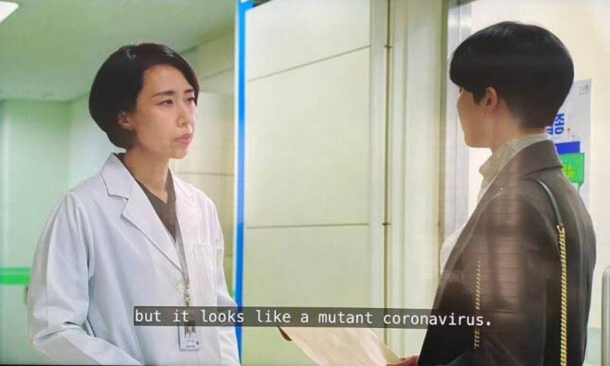 Viral on WhatsApp: Netizens claim this 2018 South Korean Netflix show predicted coronavirus outbreak