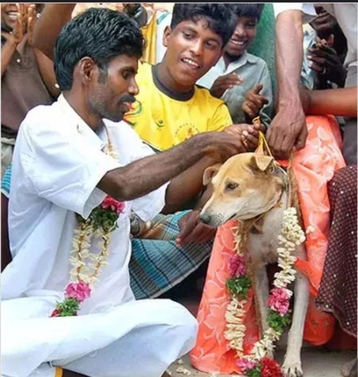 Scourge of superstitions: The lengths people go to in order to appease the gods