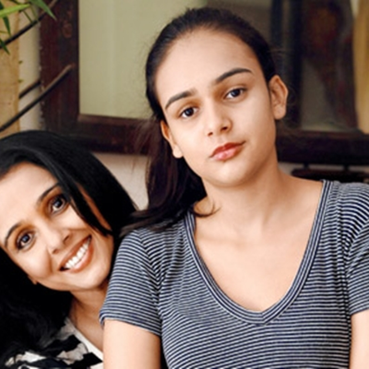 Suchitra Krishnamoorthi's daughter Kaveri opens up on her mother filing property case against father Shekhar Kapur