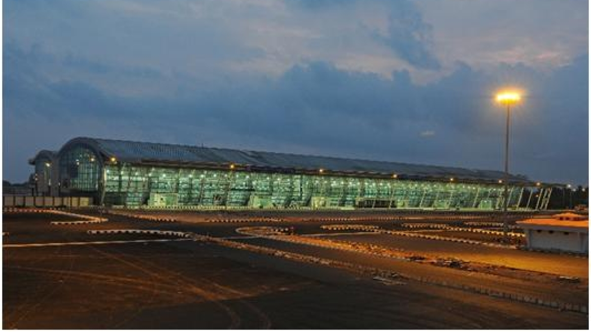 Four AAI Airports amongst best rated in the world