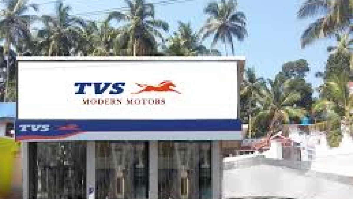 TVS Motor Company halts all manufacturing operations
