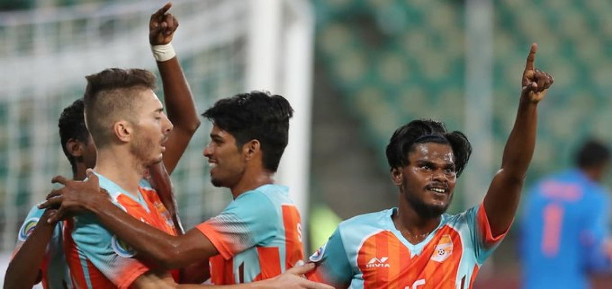 Chennai City's AFC Cup matches postponed due to coronavirus