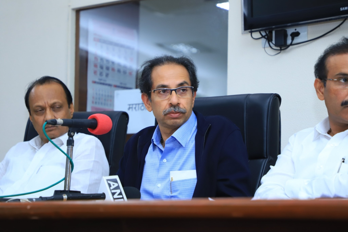 Coronavirus update in Maharashtra: Uddhav promises no proposal to discontinue railways and bus services; cases rise to 39