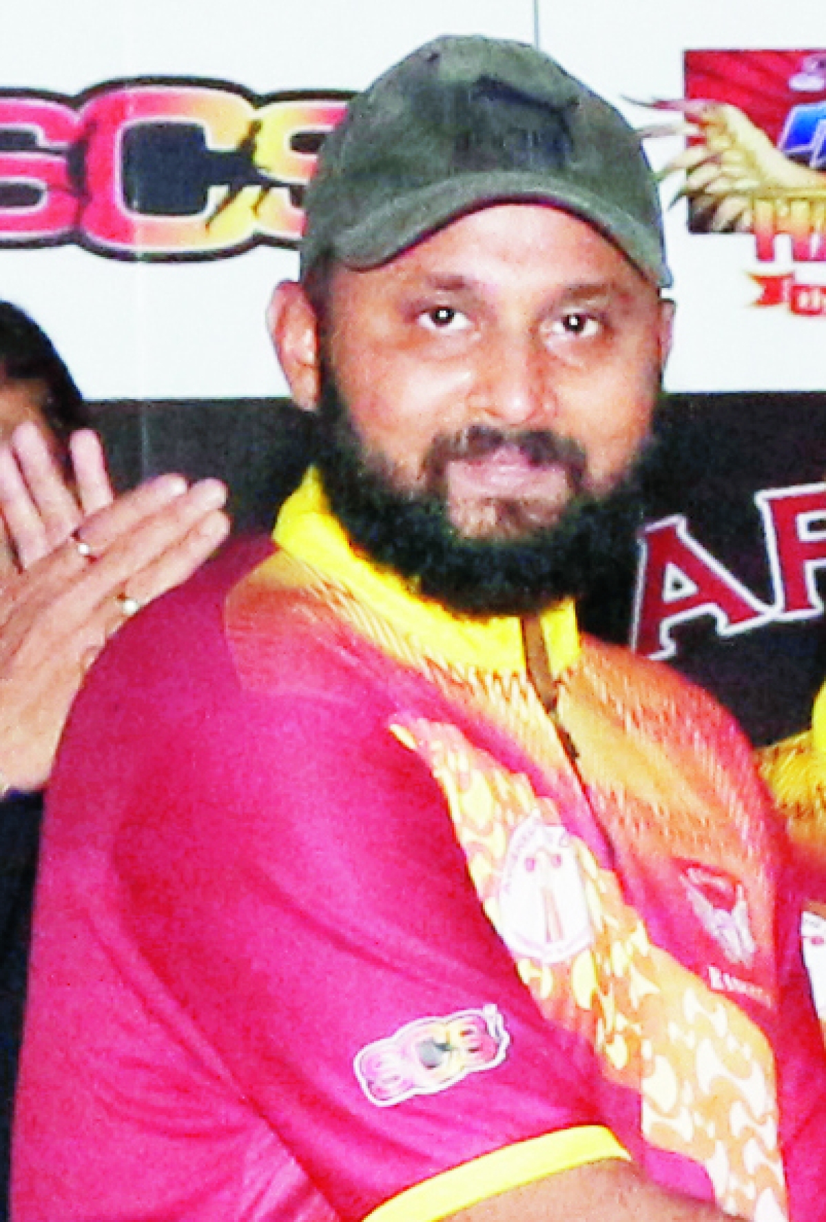Nisarg Chheda