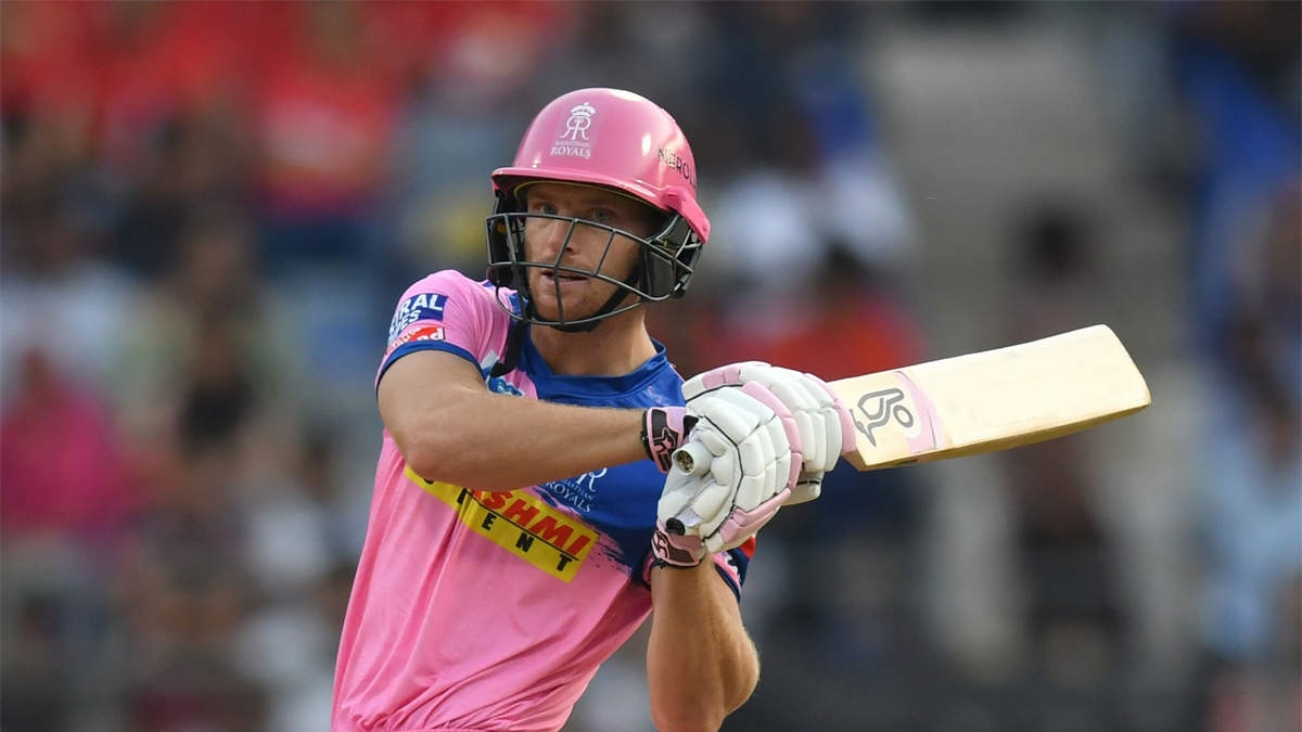 Between no IPL and Domestic player-only IPL, Rajasthan Royals owner content with latter