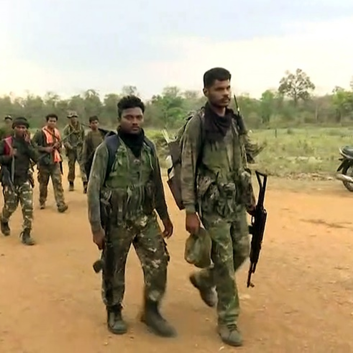 17 security personnel killed in encounter with Naxals in Chhattisgarh's Sukma