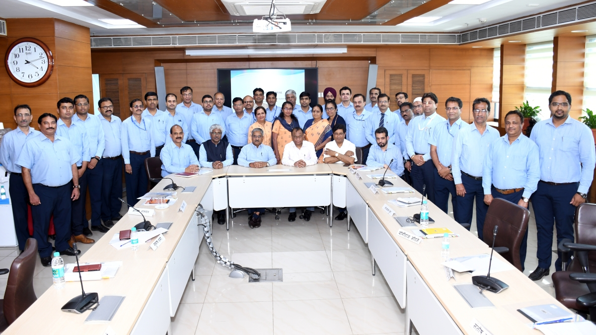 AAI conducts 2-day workshop on 'Concept And Procedure Of Aerodrome Licensing'